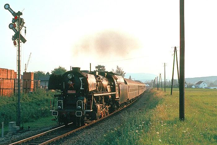 Der Eisenbahnfotograf