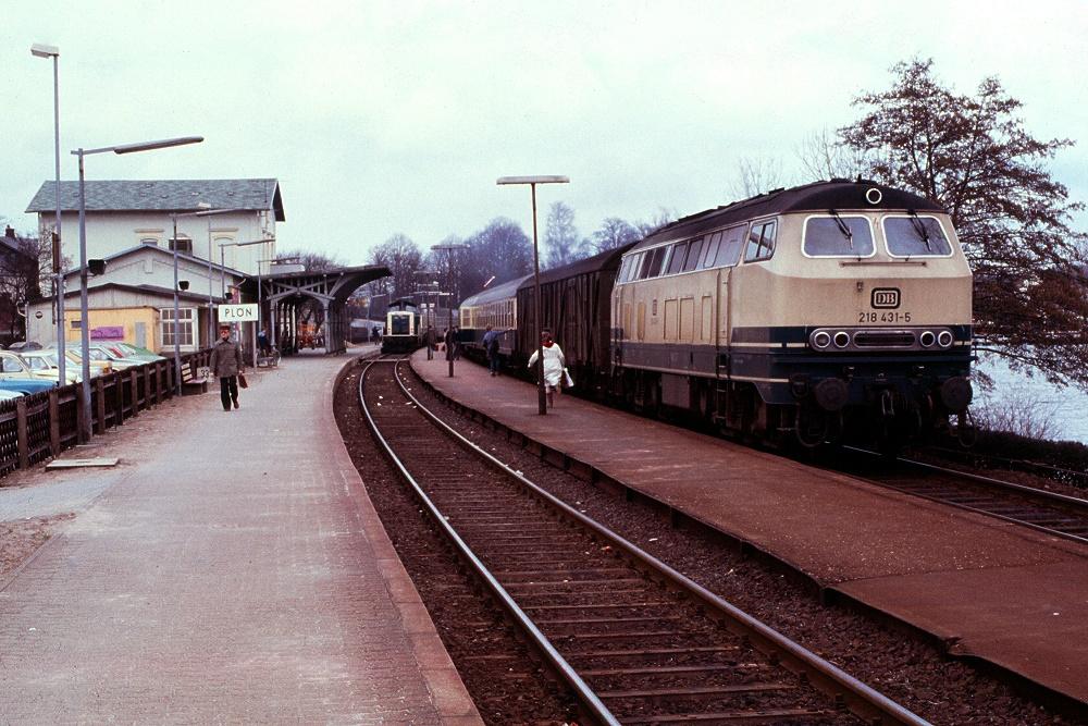 Drehscheibe Online Foren :: 04 - Historische Bahn :: Die ...